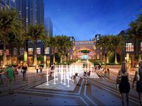 香山公馆,正规3室,清水可随意装修,首付24万,价格51万
