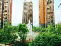 香山湖 清水 3室2厅2卫 ,53万 绿化面积覆盖高,物业服务态度好 朝江