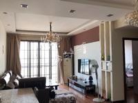 中装出售澜凯星都3室2厅2卫113平米70万住宅
