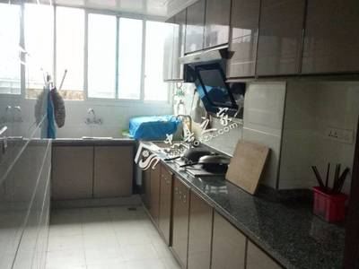 出租冠和财富广场3室1厅1卫90平米1700元/月住宅