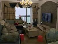 出售--香山国际--朝南的户型3室2厅1卫豪华装修、学区房、视野开阔、朝东溪口