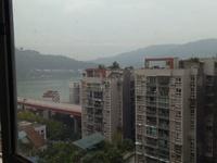 六合花园装修房,可看长江,带家具家电3室只要45万