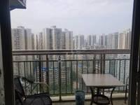 出售六合花园精装修3室2厅2卫91平米47万住宅