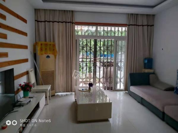 出租其他小区 中博大道 3室2厅2卫90平米1500元/月