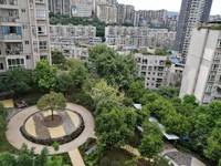 中博锦绣4期,步梯6楼,精装修110平米, 50万出售