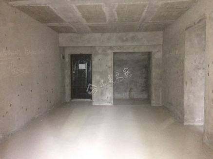 急售 香山湖 109平米 3室2厅2卫1书房 清水 住房