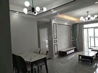 香山国际正规3室92平米精装没住过人,价格59万可随时看房