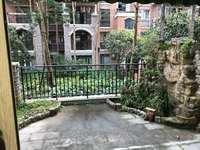 香山湖花园洋房,装修带院馆未入住135平米125万