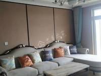 香山国际精装3房